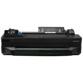 Hewlett Packard Designjet T120 ePrinter - 24in