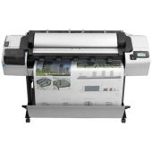 Hewlett Packard Designjet T2300 eMFP Printer - 44in