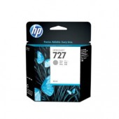 Hewlett Packard No. 727 Ink Cartridge Grey - 40ml
