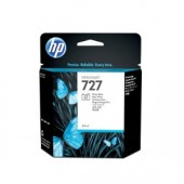 Hewlett Packard No. 727 Ink Cartridge Photo Black - 40ml