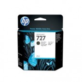 Hewlett Packard No. 727 Ink Cartridge Matte Black - 69ml