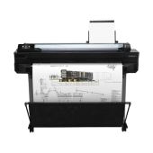 Hewlett Packard Designjet T520 ePrinter - 36in