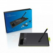 Bamboo Pen + Touch NEW!