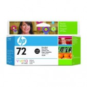 Hewlett Packard No.72 Ink Cartridge Photo Black - 130ml - Cartridge - 130ml