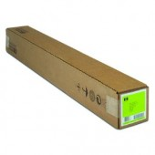 Hewlett Packard Recycled Bond Paper - 36in - 914mm x 45.7m - 80gsm